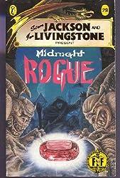 Midnight Rogue (Puffin Adventure Gamebooks)