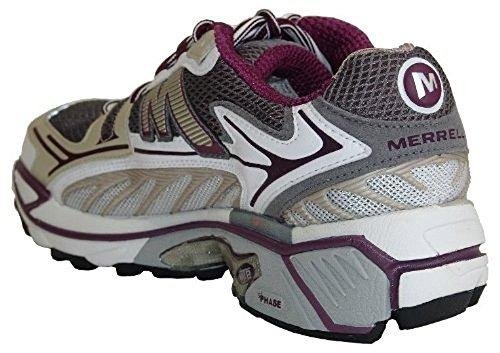 Merrell, Sneaker donna Beige desert purple Beige (desert purple)