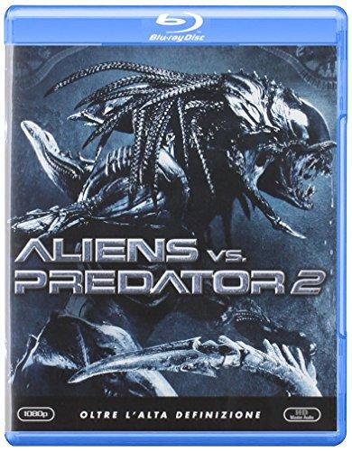 Bild von Alien Vs Predator 2 [Blu-ray] [IT Import]