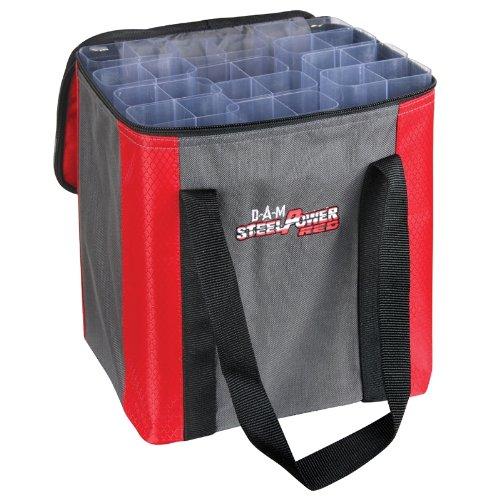 DAM STEELPOWER RED PILK CONTAINER SMALL