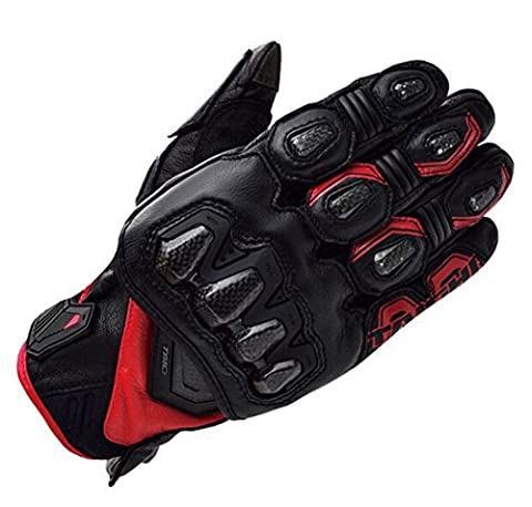 Downhill Gloves Fox Motorcycle / Bicycle Fitness Men's Ladies Fur and Leather , B , m