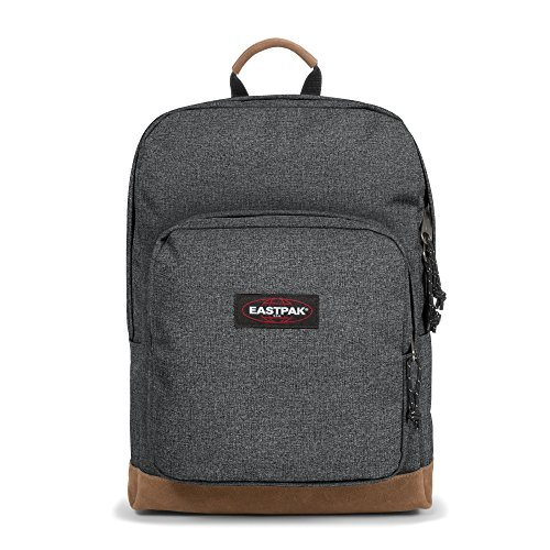 Eastpak Rucksack HOUSTON, 20 liter, Black Denim