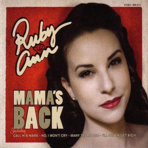 Mamas Back