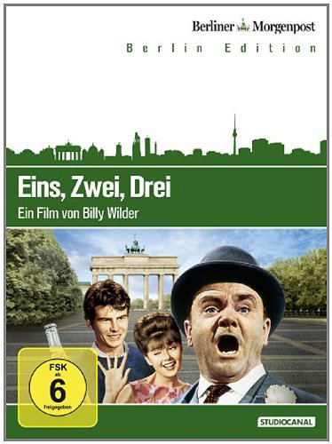 Bild von Eins, Zwei, Drei (Berlin Edition)
