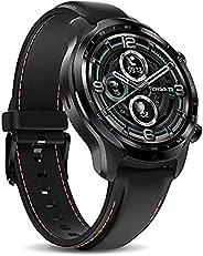 TicWatch Pro 3 GPS-smartwatch för män och kvinnor, Wear OS från Google, Dual-Layer-Display 2.0, lång batteriti