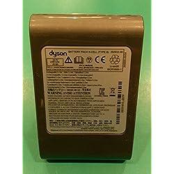 Batterie DC45 SV type B aspirateur Dyson 96786104