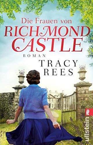 Buchseite und Rezensionen zu 'Die Frauen von Richmond Castle' von Tracy Rees