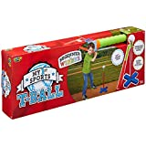 Pouf My 1st Sports T-Ball Set