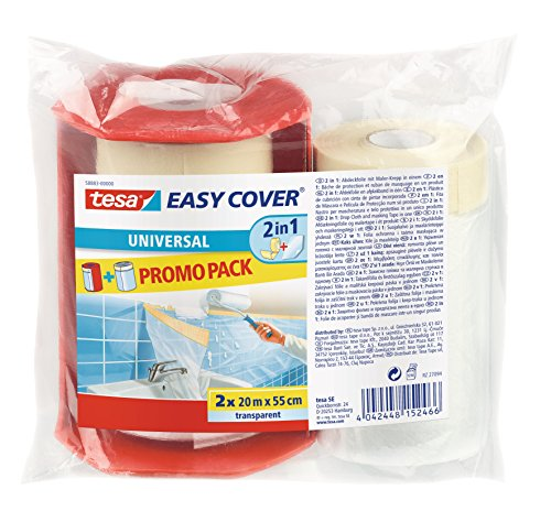 Tesa Easy Cover