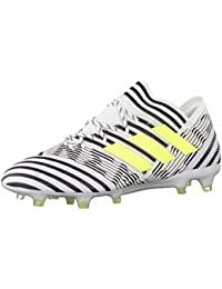 new styles b3b02 f55eb Adidas Nemeziz 17.1 FG, Zapatillas de Fútbol para Hombre