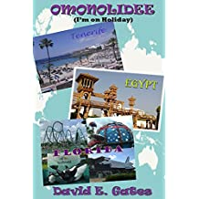 Omonolidee (I'm on Holiday): Black & White Version