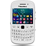 "BlackBerry Curve-9320-Smarphone-Libre-(pantalla de 2,44"" 320 x 240, cámara 3.15 Mp, 512 MB, 512 MB de RAM, S.O. BlackBerry 7.1)-Blanco"