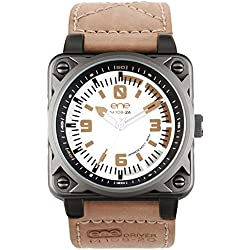ene watch Modell 108 Driver Herrenuhr 655009109