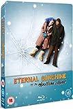 Vergiss mein nicht - Eternal Sunshine of the Spotless Mind, Blu-ray, Steelbook ohne deutschen Ton, Zavvi exklusiv, Uncut,