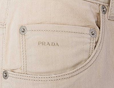 PRADA Men jeans