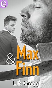 Max & Finn (eLit) di [Gregg, Lb]