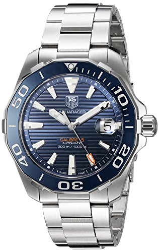 Orologio Tag Heuer Aquaracer WAY211CBA0928