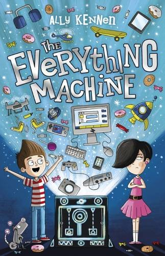 The Everything Machine