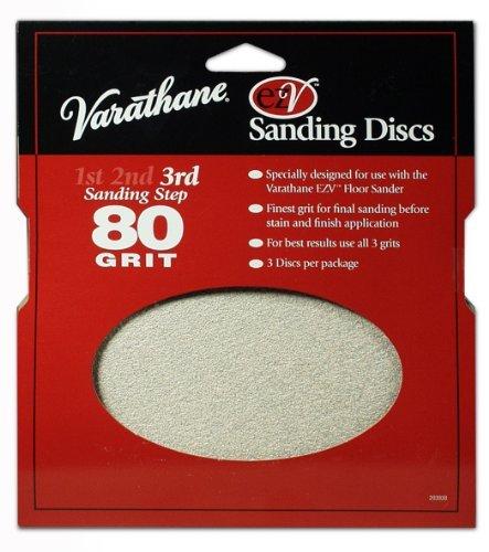 rust-oleum-203938-varathane-80-grit-sand-discs-for-ezv-floor-finish-sanders-by-rust-oleum