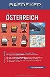 Baedeker Reiseführer Österreich: mit GROSSER REISEKARTE - Isolde Bacher