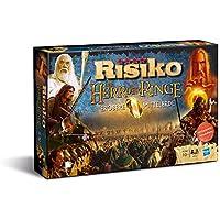 """Winning Moves 10616 - Risiko """"Il Signore degli Anelli"""" [Importato dalla Germania]"""