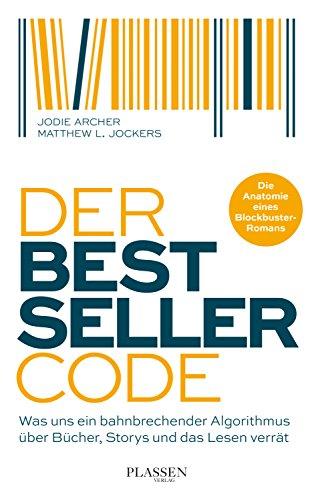 Der Bestseller Code