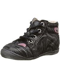 GBB Nicole, Chaussures Premiers Pas Bébé Fille