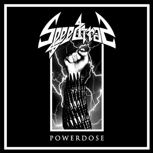 Speedtrap: Powerdose (Audio CD)
