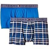 Tommy Hilfiger Herren Boxershorts Brenner 2 pack