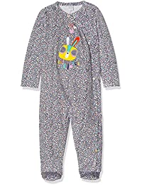 Name It Nkfhurea SL Shorts Suit Tuta Unica Bambina