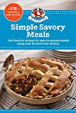Best Simple Meals - Simple Savory Meals: 175 Chicken & Beef Recipes Review