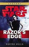Star Wars: Empire and Rebellion: Razor's Edge (Star Wars: Empire & Rebellion Book 1)