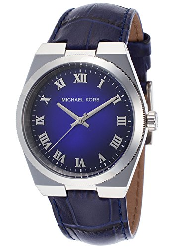 michael-kors-mk2355-womens-channing-blue-dial-blue-leather-strap-watch