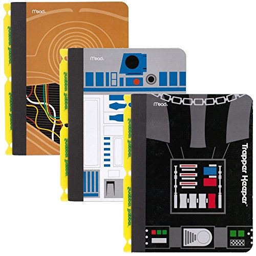 star-wars-trapper-keeper-composition-books-with-snapper-trapper-by-mead-notebooks-wide-ruled-73515-b