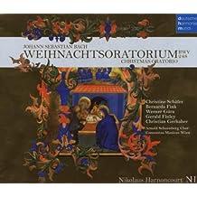 Oratorio De Noël Bwv248