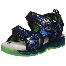 Geox J Sandal Android B...