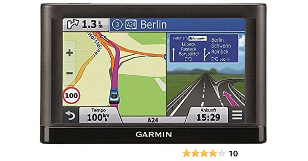 Garmin Nüvi 66lm Satellite Navigation System Navigation
