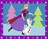 Ravensburger 27771 - Disney Frozen Die Eiskönigin - Malen nach Zahlen Junior von Ravensburger Spieleverlag