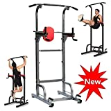Best Fitness Power Towers - Pull up Stand Full Body Gym Power Tower Review