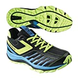 Used, GRAYS G 8000 Unisex Hockey Shoe, Black/Lime, UK9 for sale  Delivered anywhere in Ireland