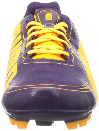 Puma Evospeed 5 2 Fg, Chaussures de football homme Violet - Violett (blackberry cordial-fluo orange-fluo pink 02)