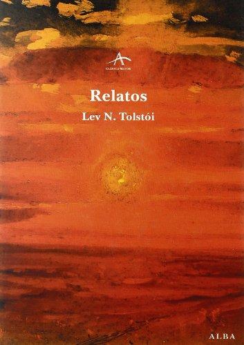 Relatos por Leo Tolstoy