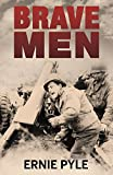 Front cover for the book Brave Men by Ernie Pyle