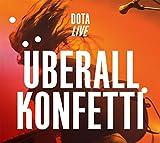 Überall Konfetti (Live)