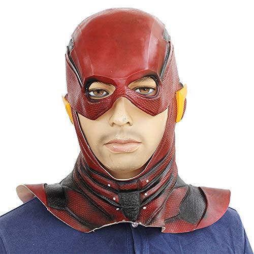 - Neue Flash Kostüme