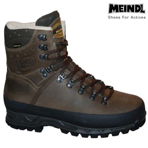Meindl Island MFS Active 680139, Chaussures de randonnée homme brown