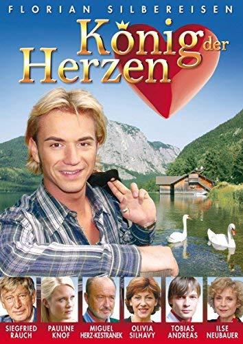 König der Herzen, 1 DVD