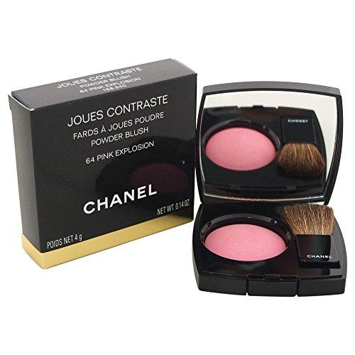 CHANEL Colorete Joues Contraste 64 Pink