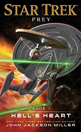 Hause Etabliert (Prey: Book  One: Hell's Heart (Star Trek 1) (English Edition))