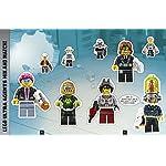 Lego-Minifigure-Mash-up